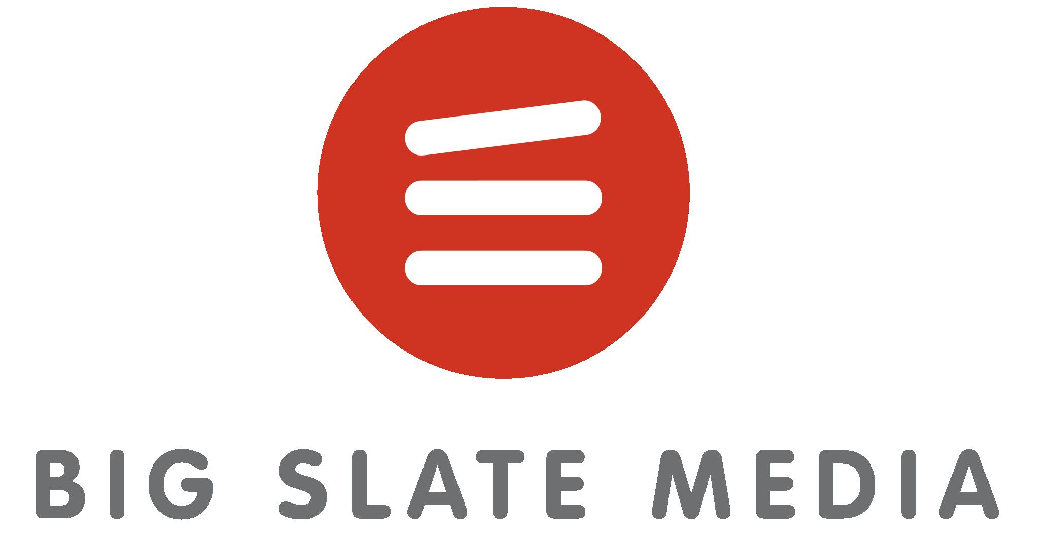 Big Slate Media