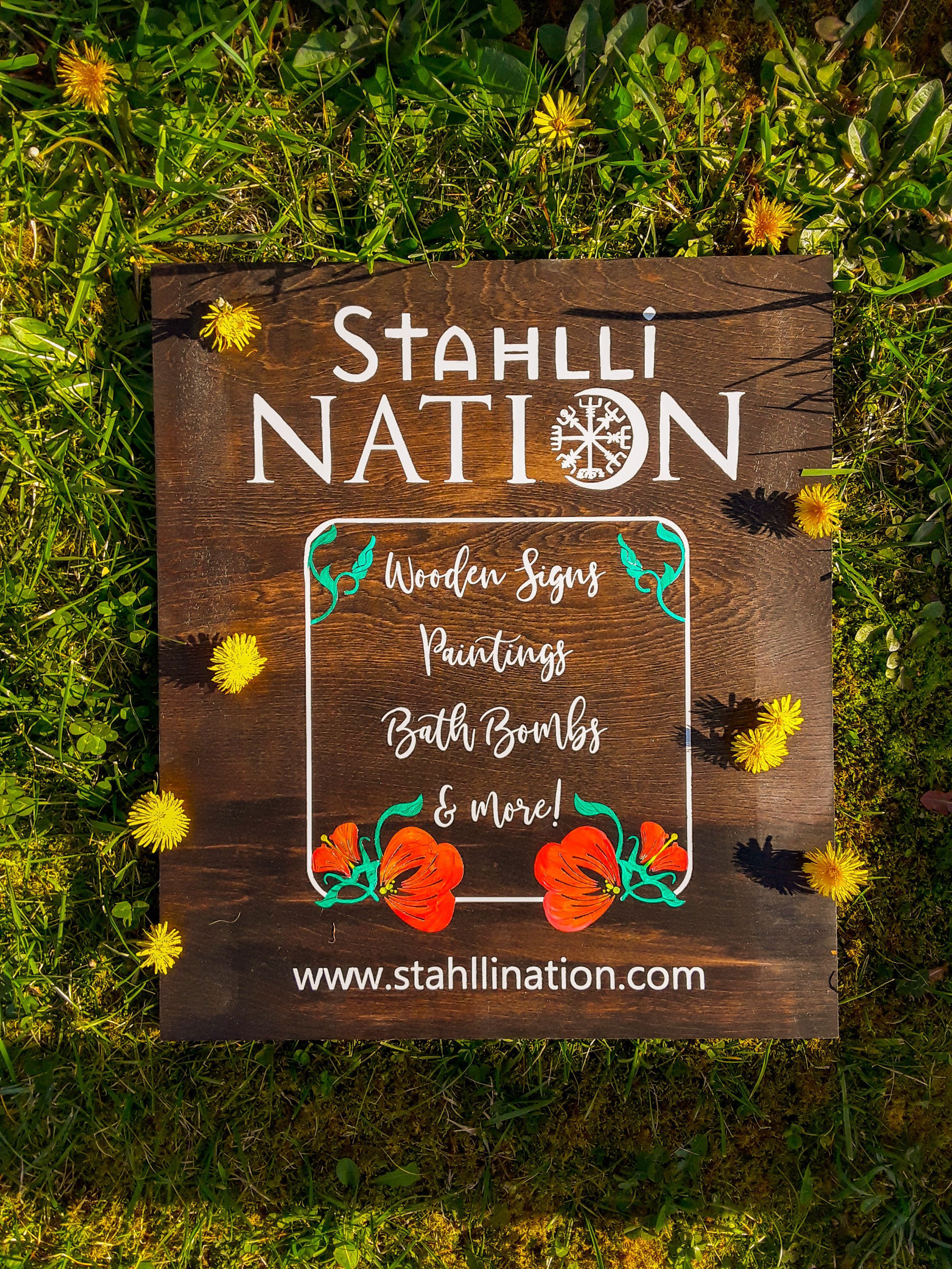 Stahlli Nation