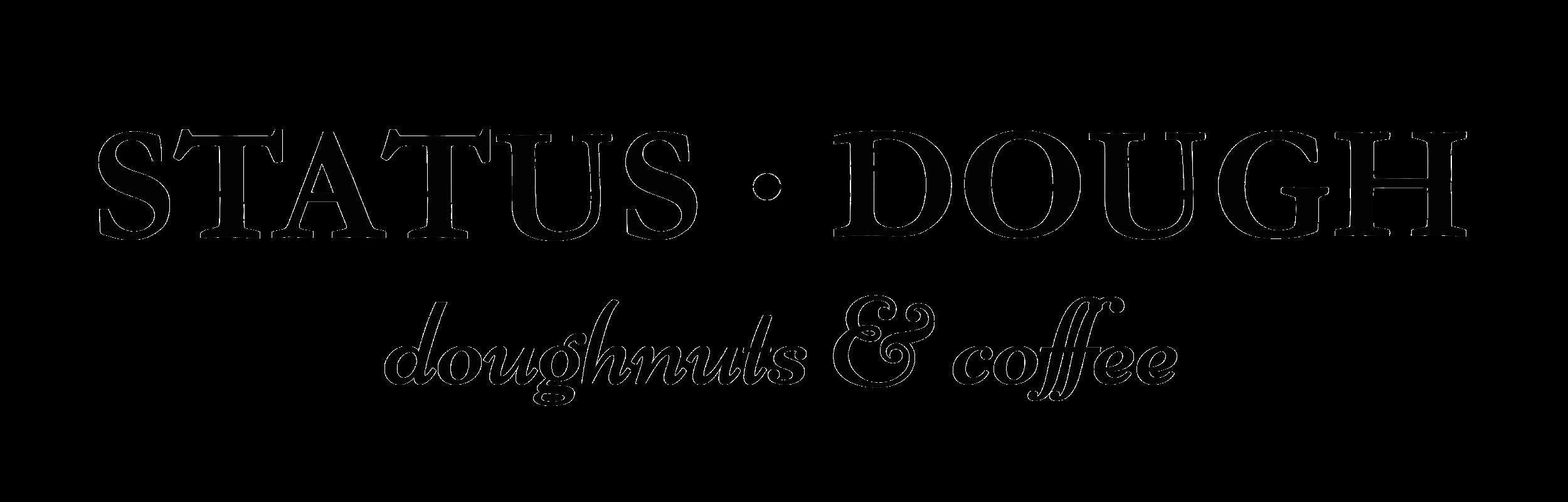 Status Dough logo black.png