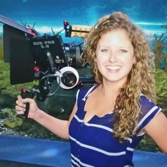 Lauren Fyfe  StoryTelling - Video  Loch & Key @lochkeyvideo
