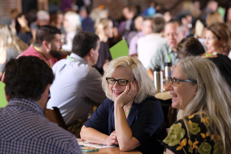 The Maker City Summit