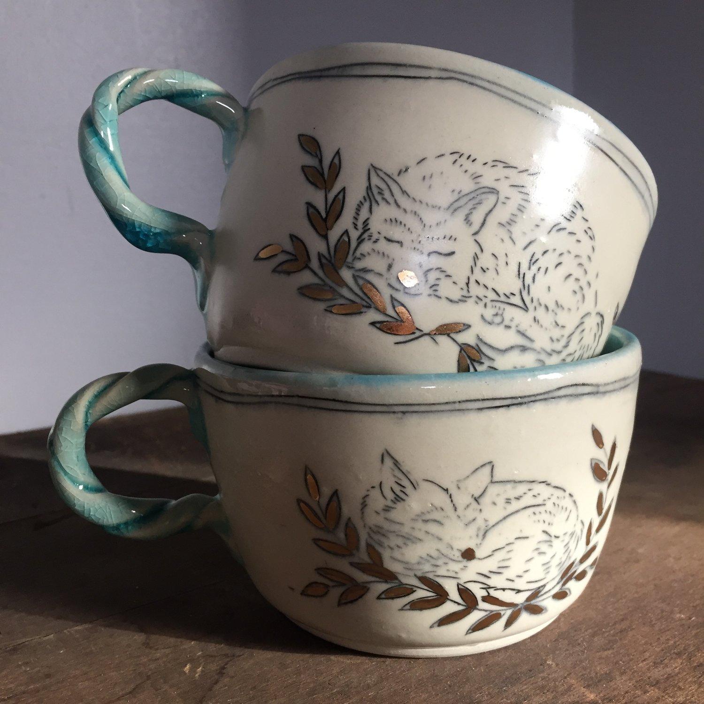 Sutton Ceramics • Handmade Ceramic Pottery • prices vary