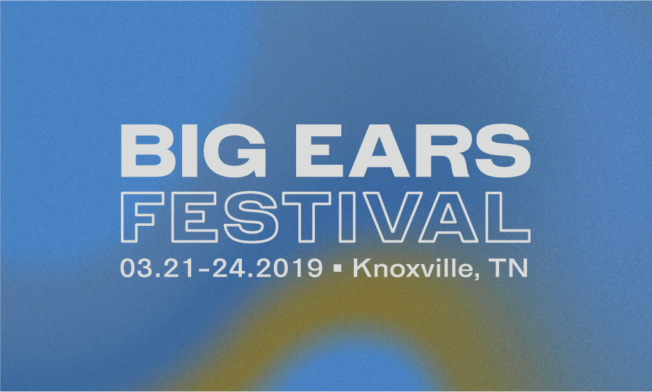 AC Entertainment • Big Ears Festival Tickets • $225