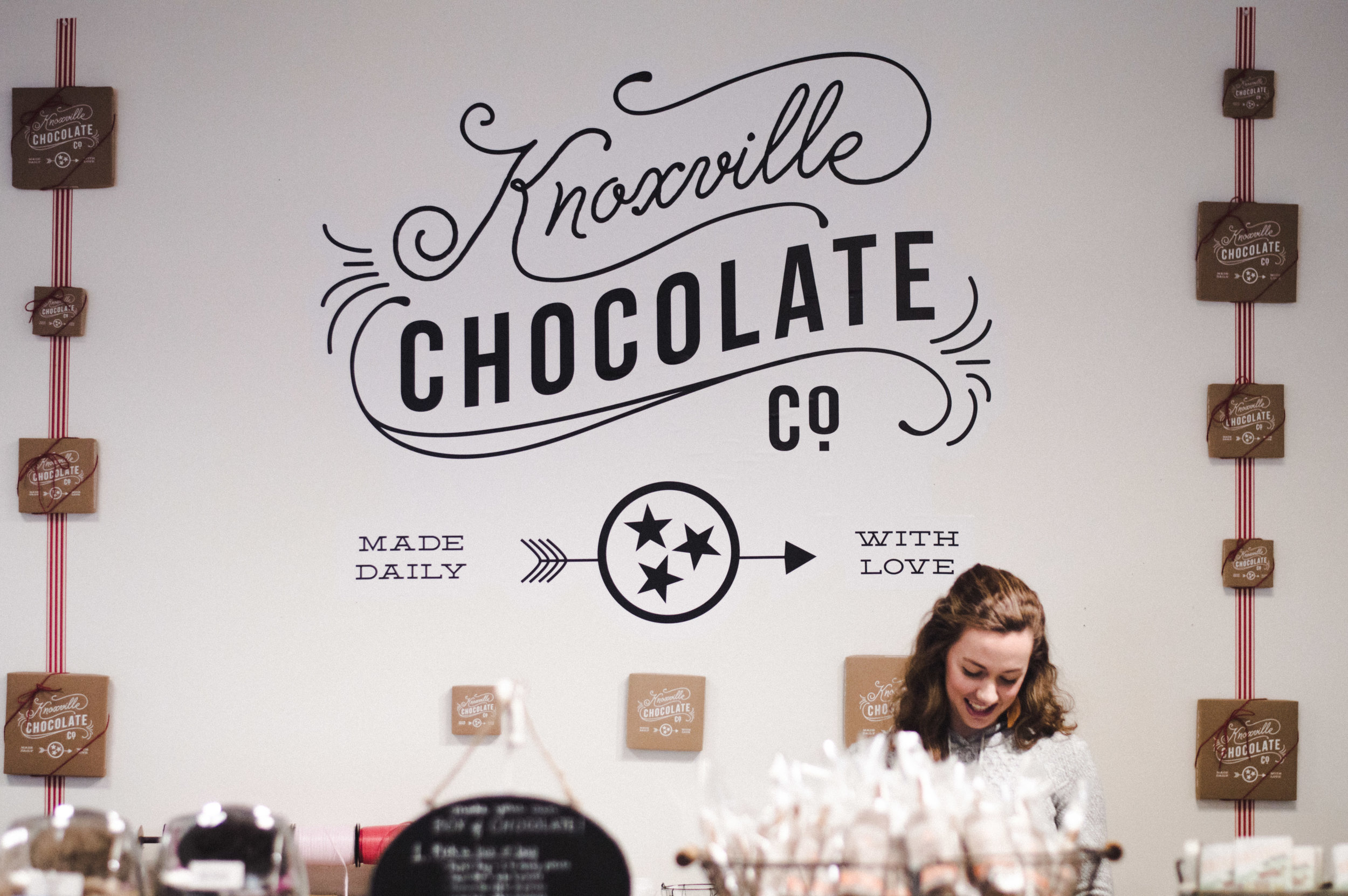 Knoxville Chocolate Co.