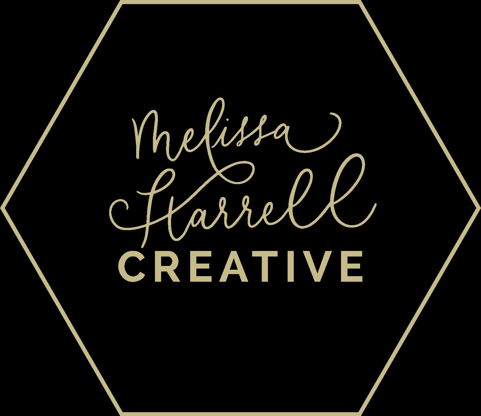 Melissa Harrell creative logo.png