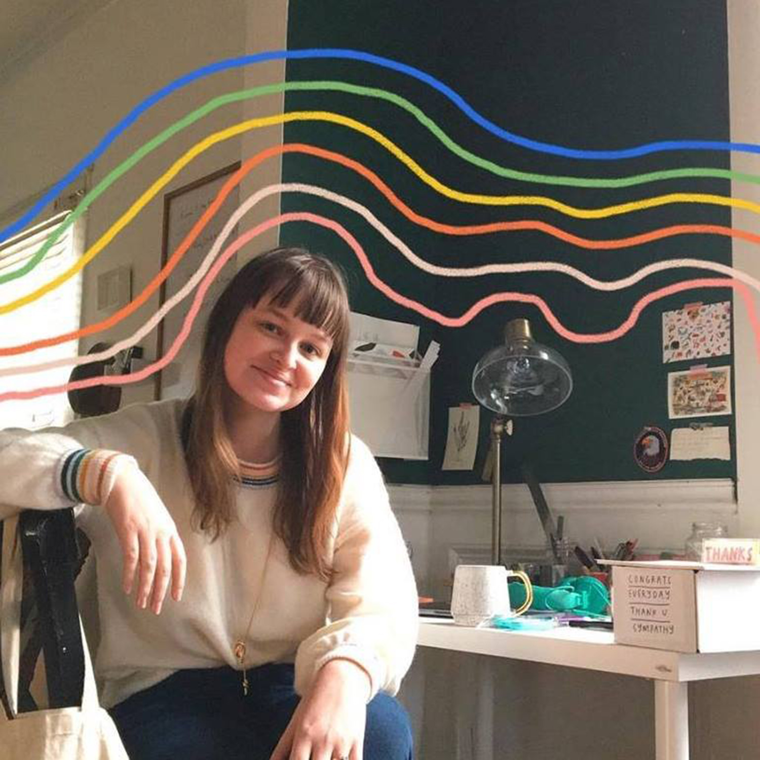 Allie Biddle  Product Pricing, Craft Fairs, Wholesale, Balancing Work and Life   @alliebiddle