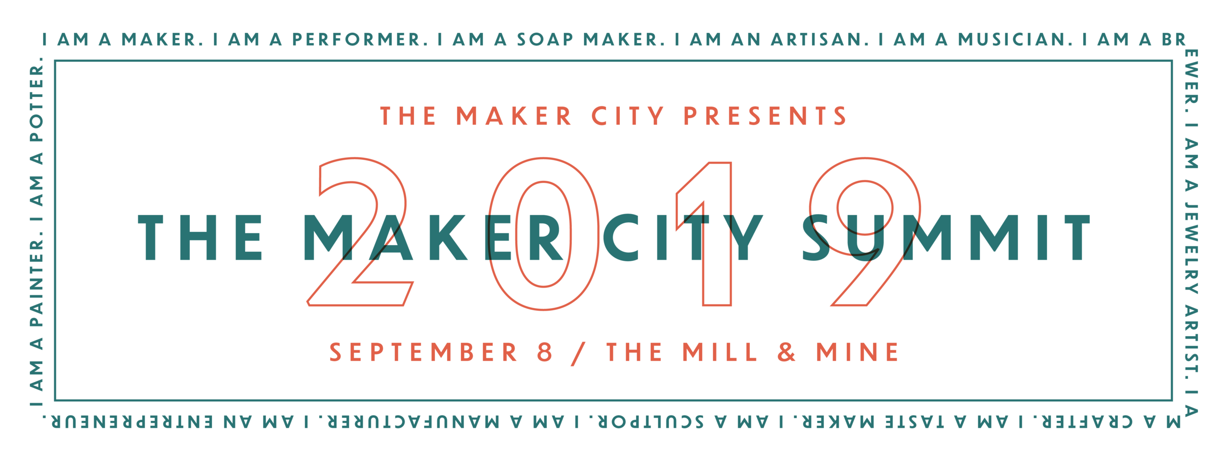 The Maker City Summit 2019