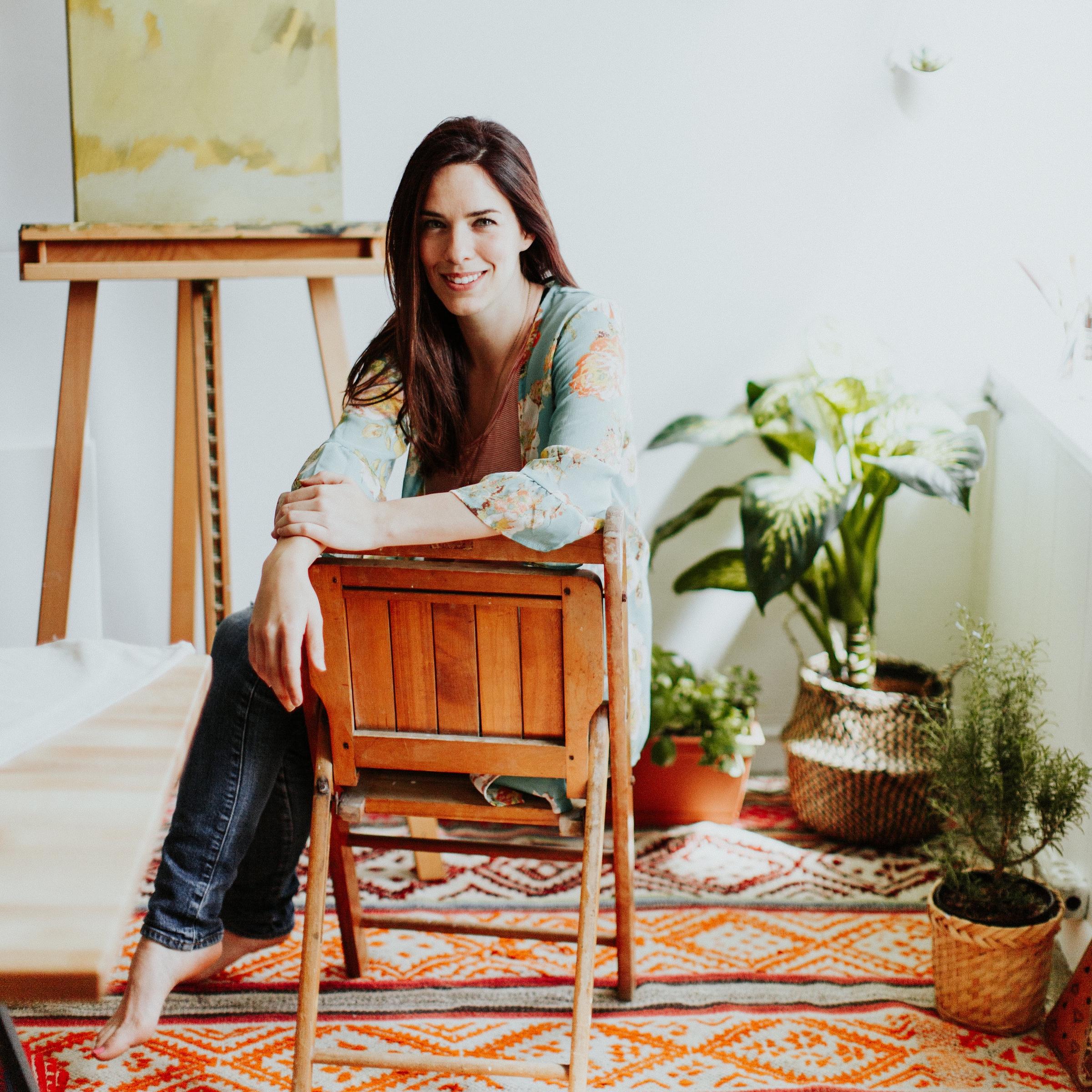 Sarah Moore   @sarahmoore_studio