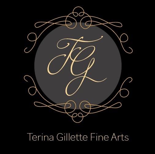 DBA Terina Gillette Fine Arts logo.JPG