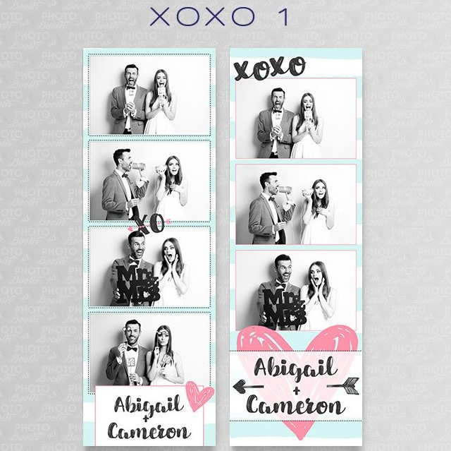 Photo Strip xoxo 2x6.jpg