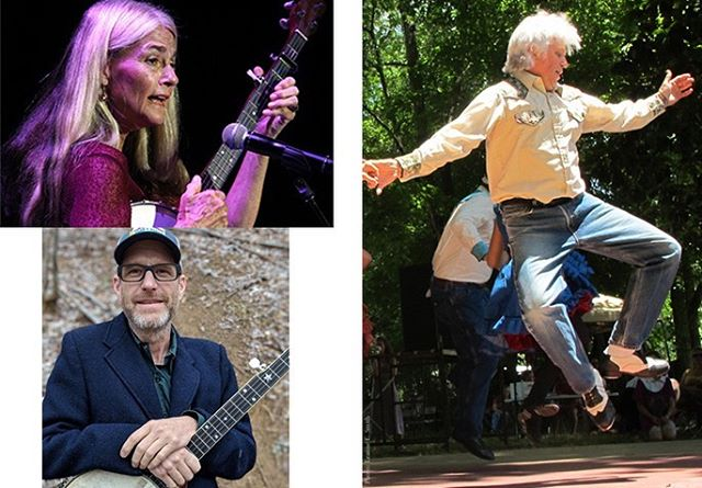 This Thursday Joe Shannon's Mountain Home Music presents Celebrating with Traditional Master Artists featuring Sheila Kay Adams, Travis Stuart, and if we're lucky dancing by the one and only Rodney Sutton. Doors @ 1:30 show @ 2:00. More info available at mountainhomemusic.com. . . . #harvesthouseboone #mountainhomemusic #joeshannon #livesound #production #highcountrymusic #highcountry #boonemusic #liveevents #traditionalmusic
