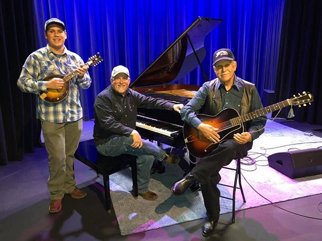 This Saturday night we've got one of our favorite concerts of the year: Joe Shannon's Mountain Home Music presents The Jeff Little Trio. We mean it when we say you do not want to miss this show! Doors @ 7pm show starts @ 7:30pm. Tickets at the door or online @ mountainhomemusic.com. . . . #harvesthouseboone #harvesthouseperformingartsvenue #boonemusic #livemusic #production #livesound #concertvenue #weddingvenue