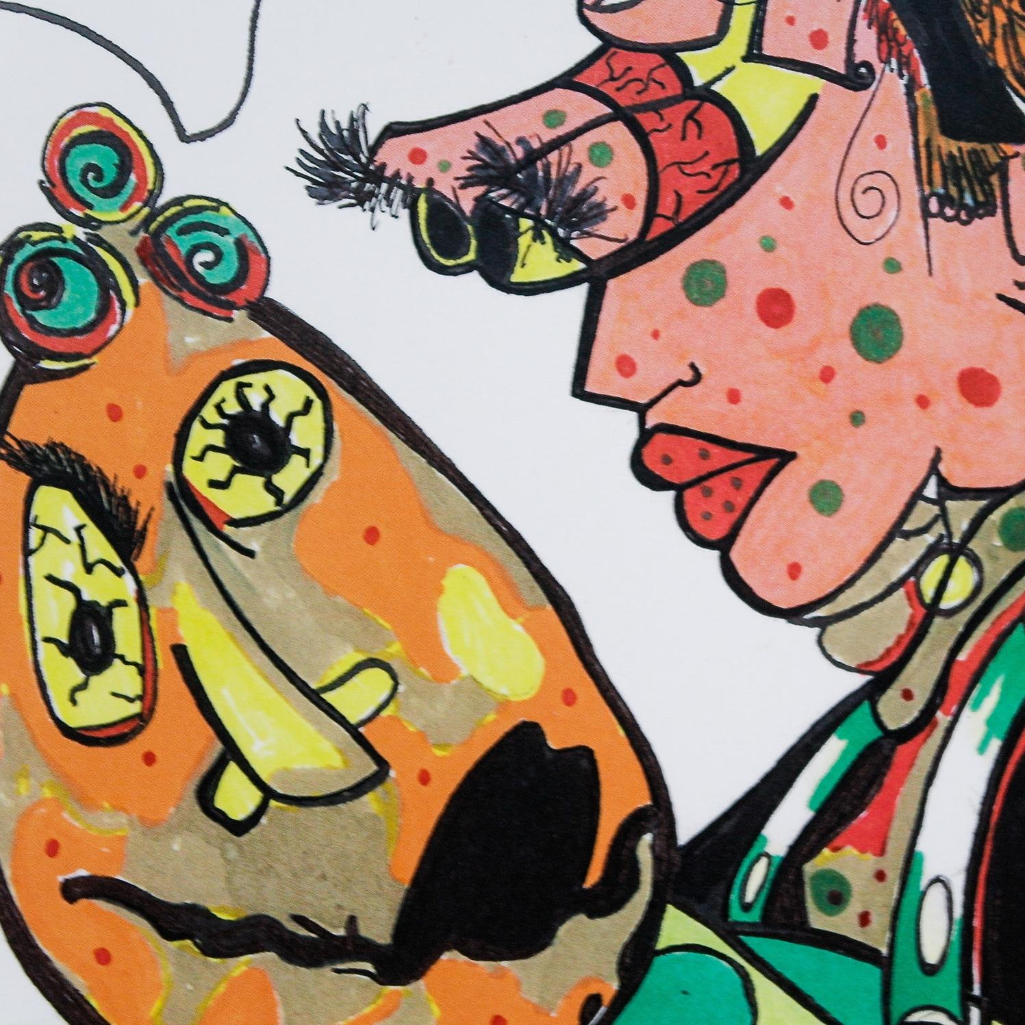Michael Ward   Obsurd Art