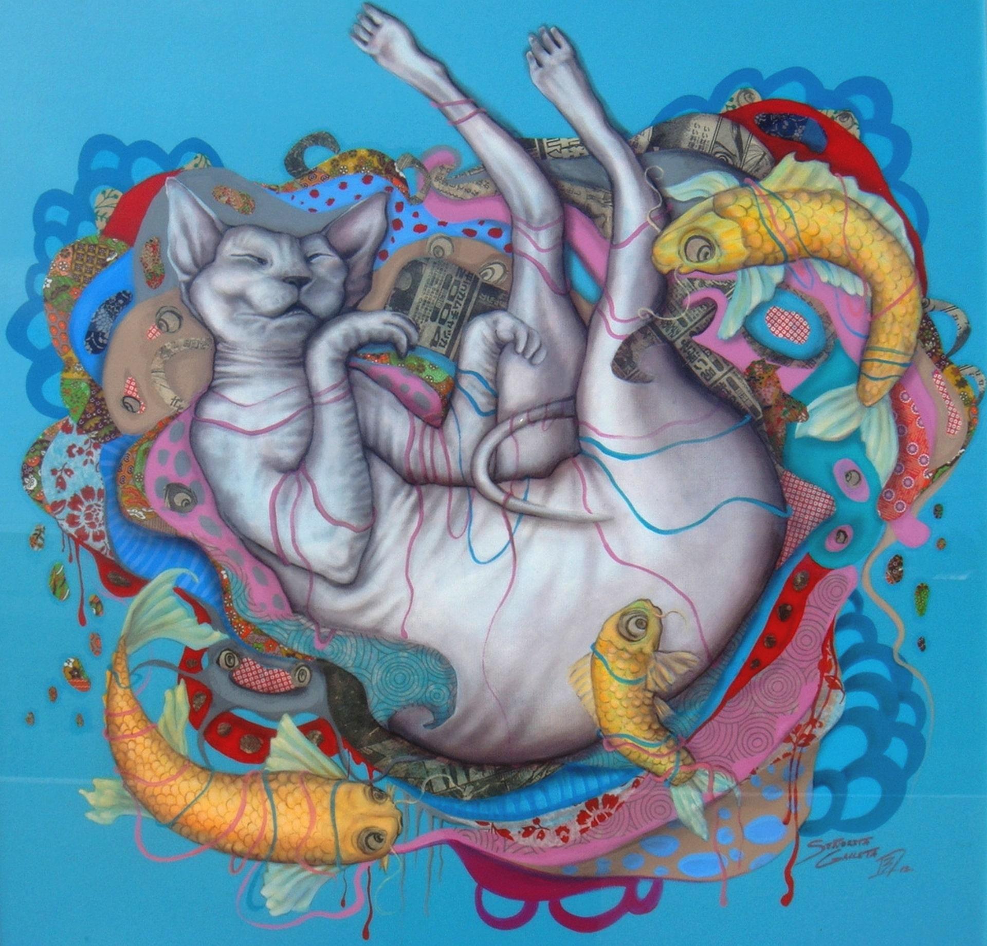 A     ngelica Contreras   Angelica Contreras Art