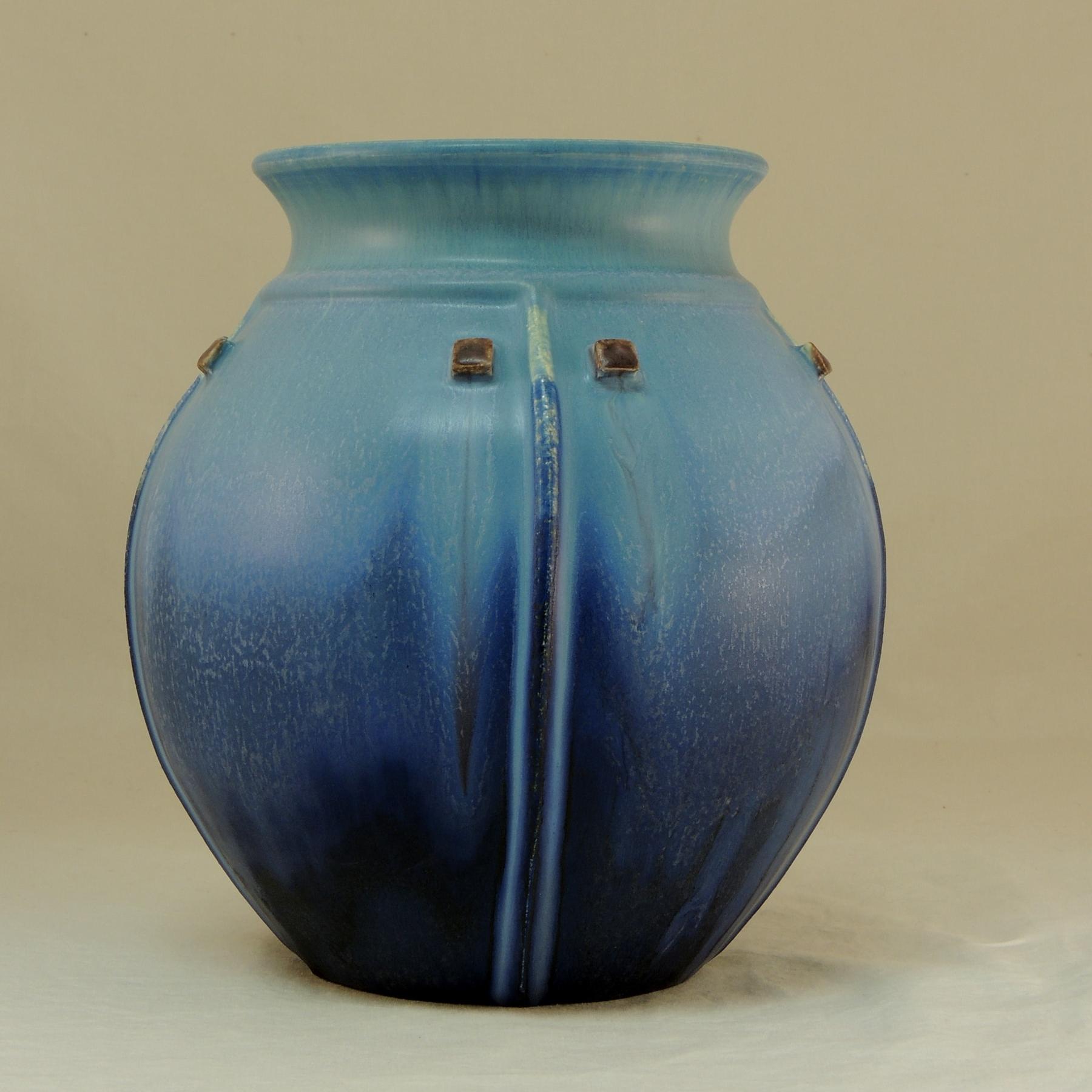 Scott Draves   Door Pottery