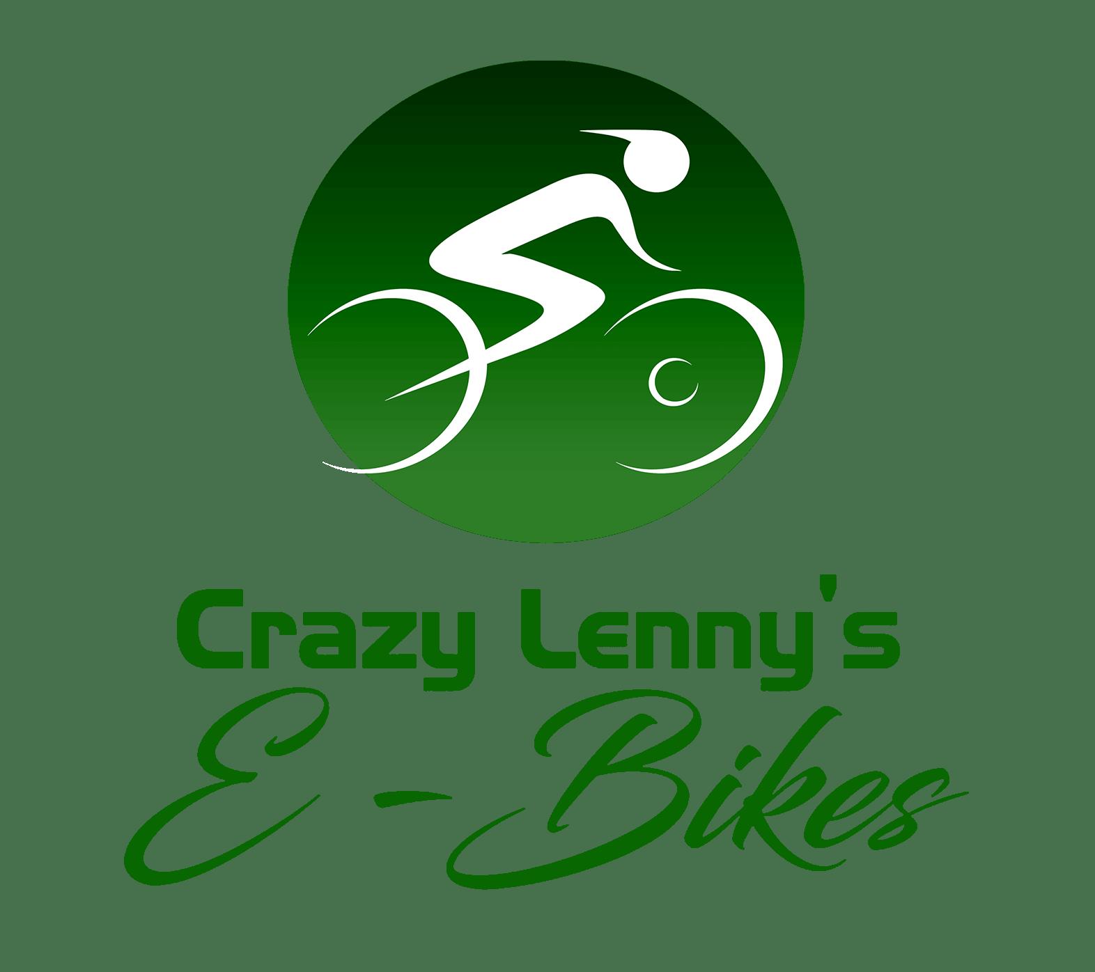 Crazy-Lennys-E-Bikes-Logo.png