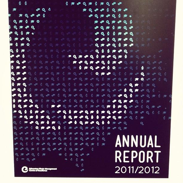 EWMCE Annual Report Concept 2
