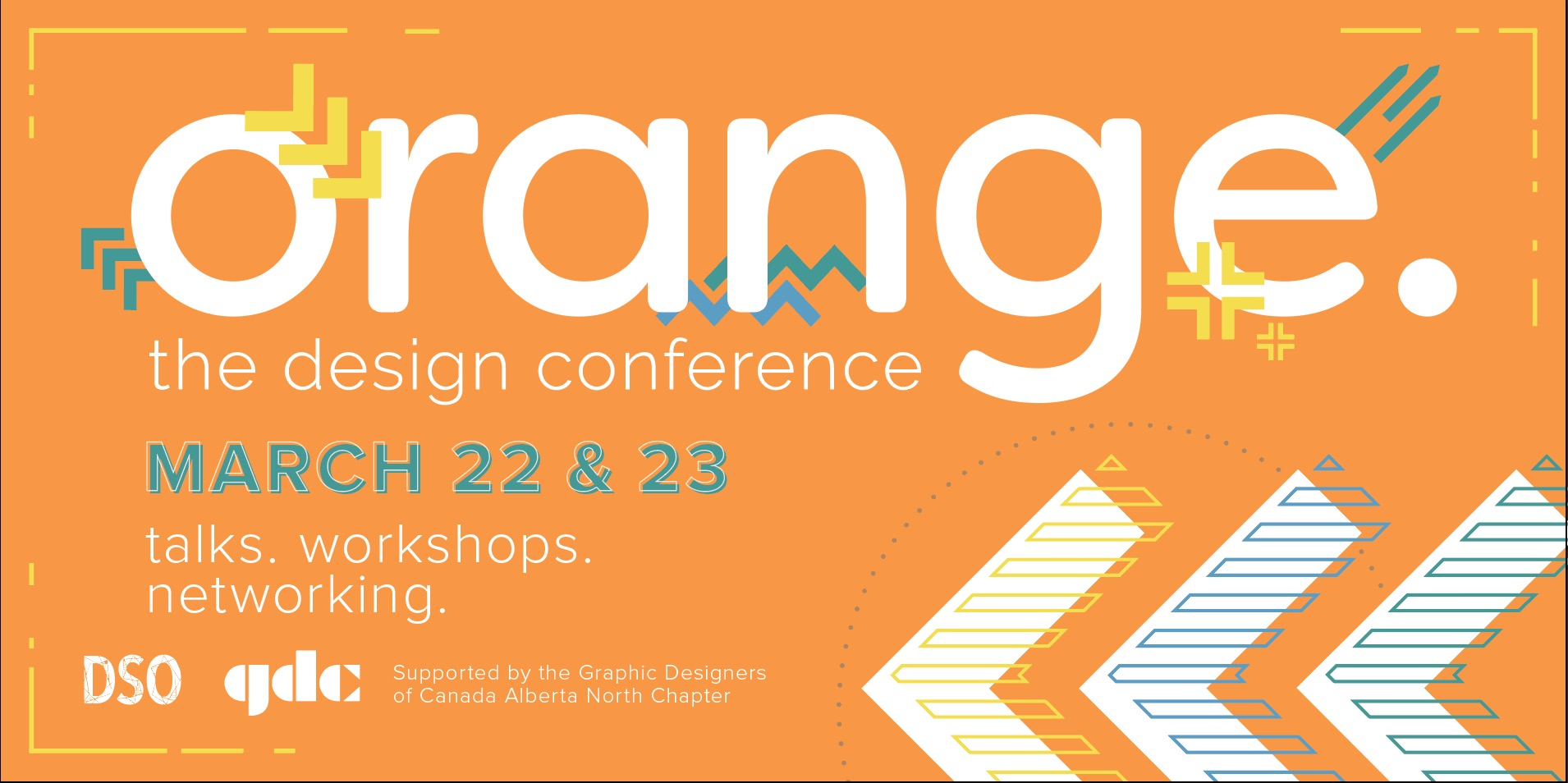 Edmonton Graphic Design Conference Student Macewan University GDC Alberta North Events Workshop Talk Natasia Designs
