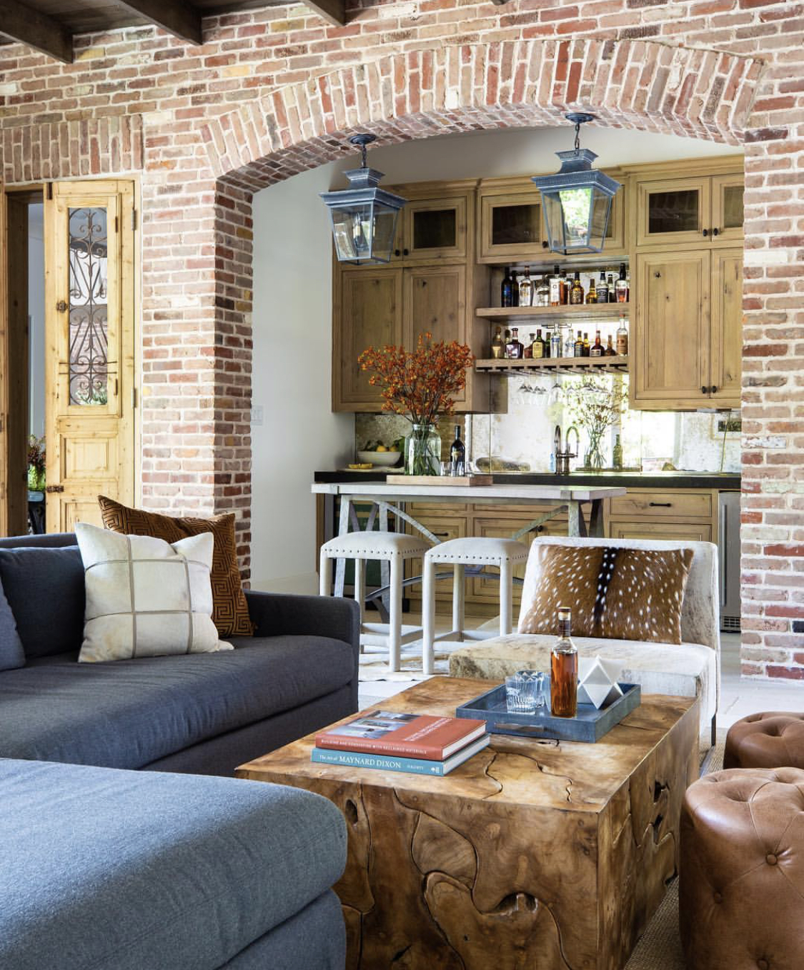 By Marie Flanigan Interiors