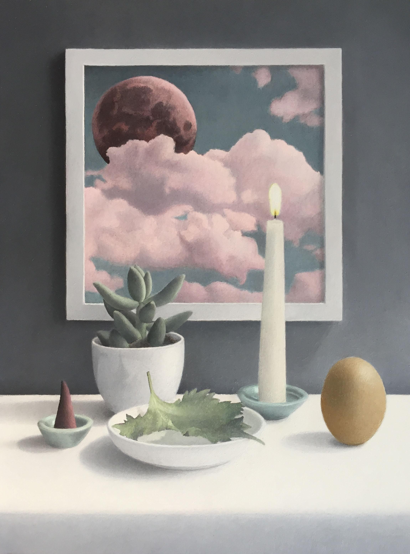 Spring Altar: Equinox