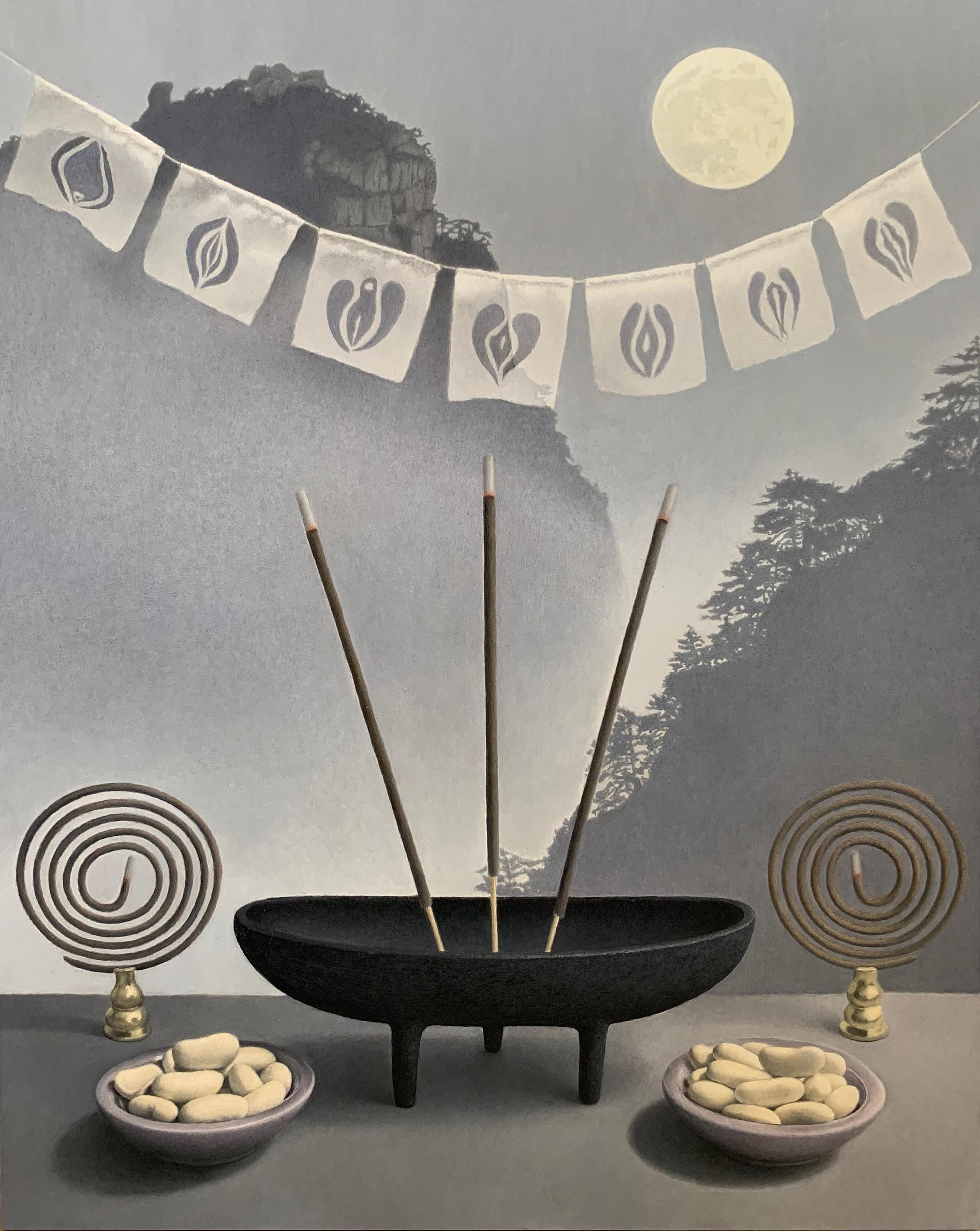Meditation: Pilgrimage