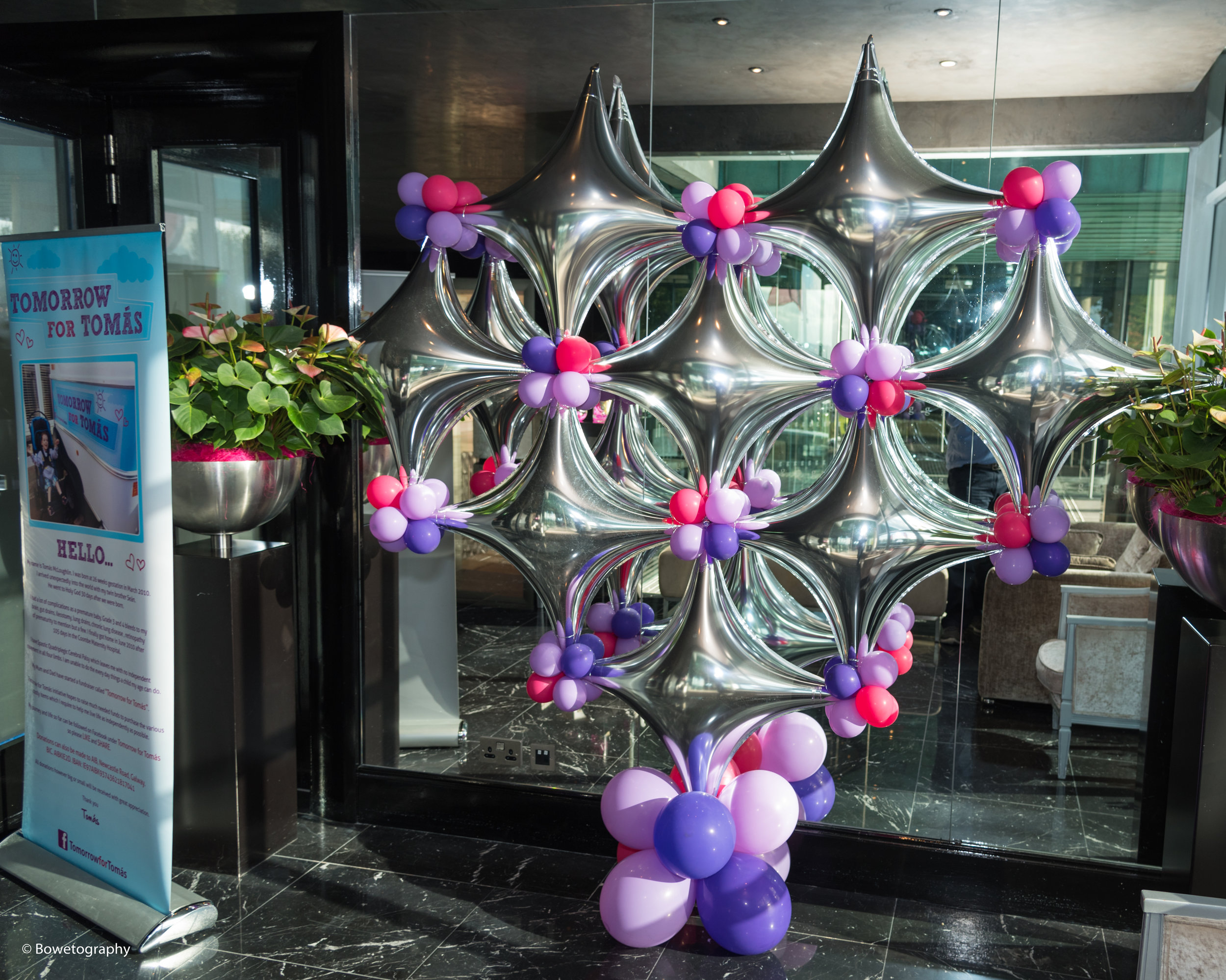 Balloons by Partyfx by Loopy Lou