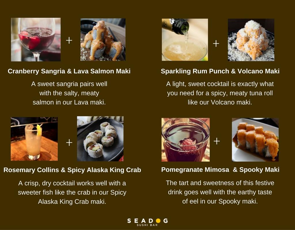 holiday drinks and sushi - seadog (2).jpg