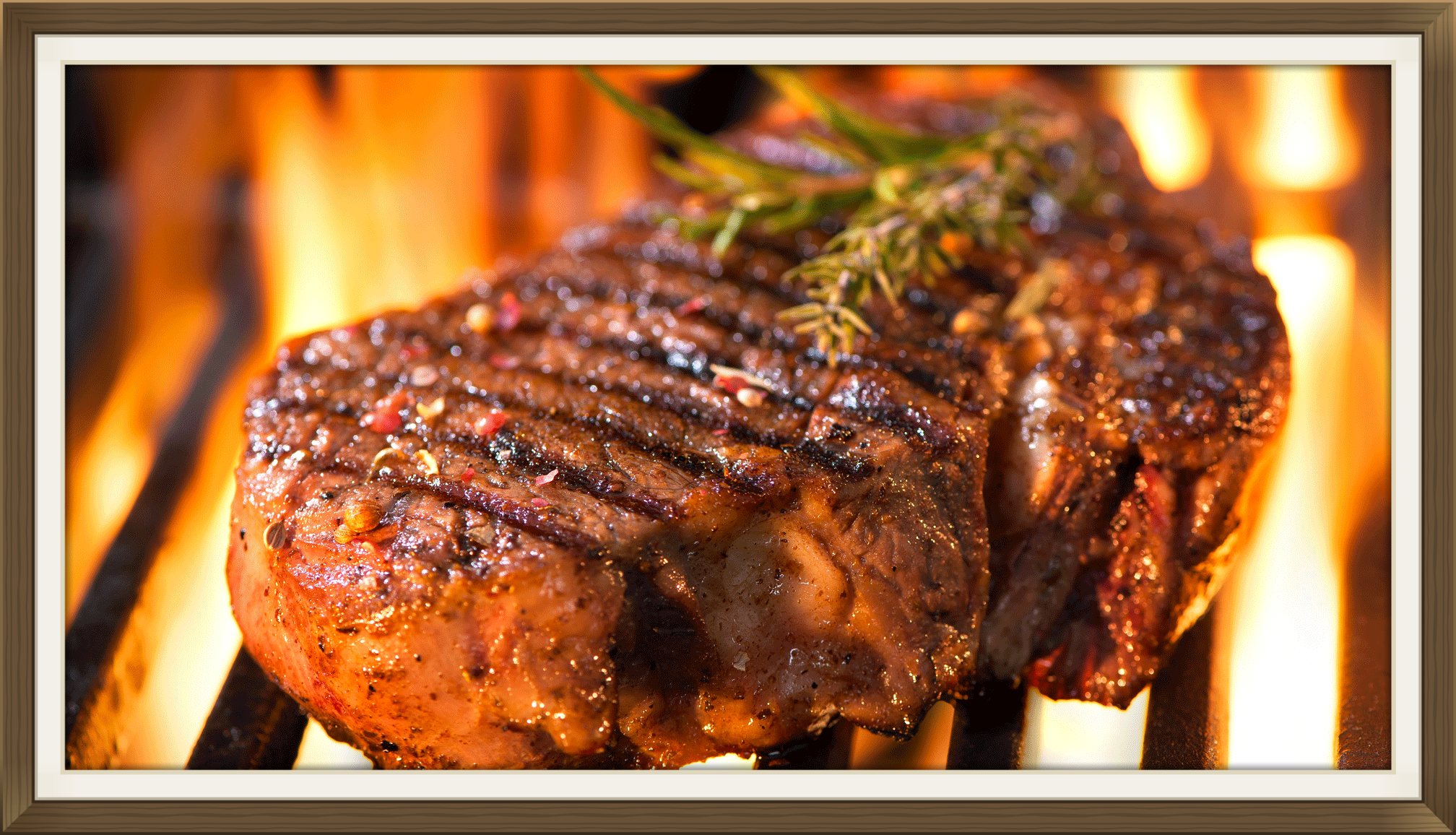 Steaks, Burgers, Chicken, Kabobs - Ledyard Village Market is your summer grilling headquarters.