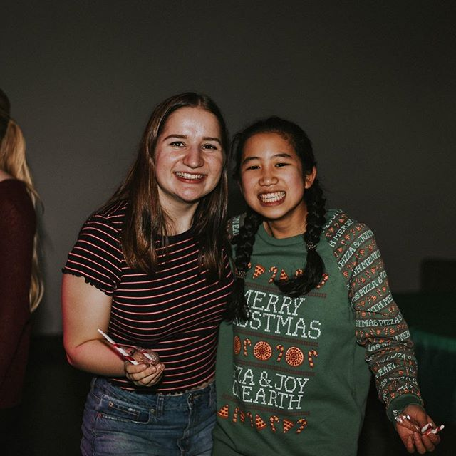 GIVE-BACK ||⁣ ⁣ We believe that SAVED PEOPLE, SERVE PEOPLE. This Friday we are baking cookies and delivering them to our neighbours in the community. Together let's give-back this Christmas season! 🎄❄️⁣ ⁣ + 2050 Chevrier Blvd⁣ + 6:30-9:30pm⁣ + Grades 9-12⁣