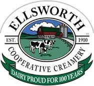 Ellsworth Cooperative Creamery — Ellsworth WI   Ellsworth White Cheddar Cheese Curds taste like no other because they come from 30,000 cows on 450 family farms in Wisconsin and Minnesota. Our farmer/producers are very fussy about quality and it shows in every fresh batch of Cheese Curds they produce.  / Website
