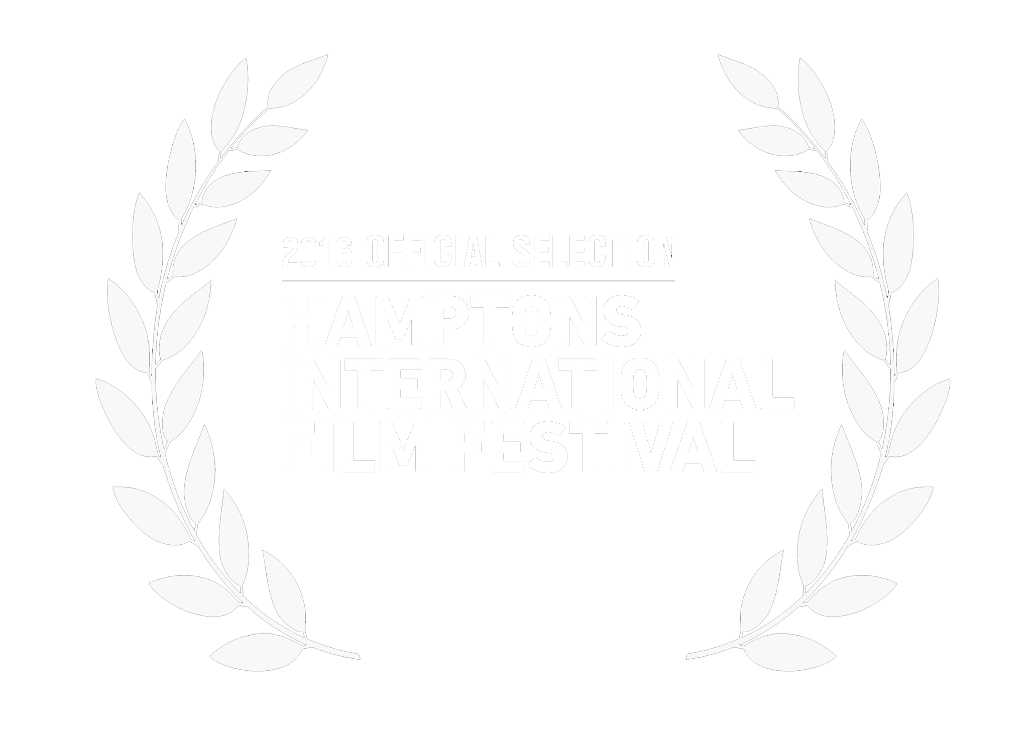 2016 HIFF Official Selection Laurels (White Transparent Background) copy.png