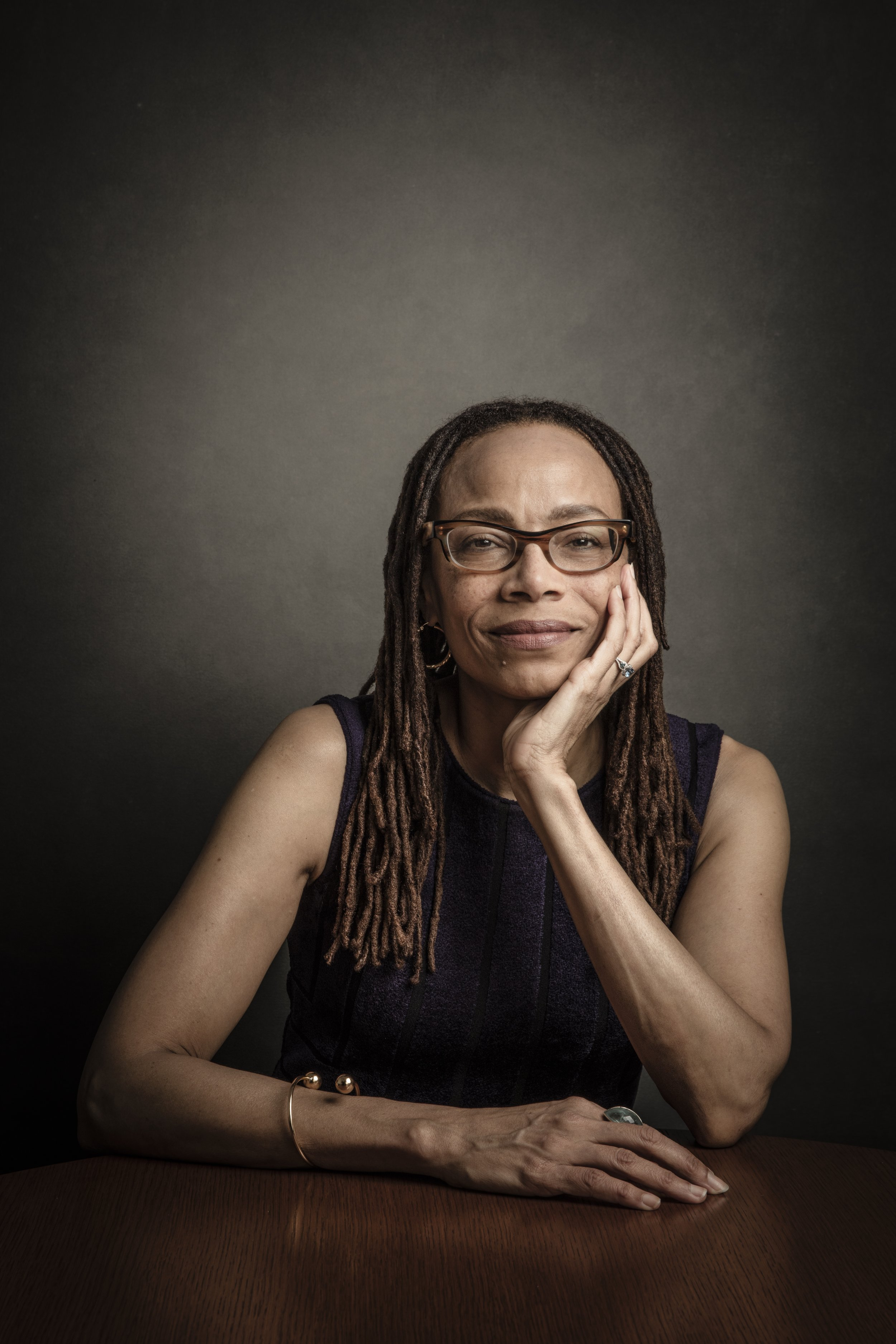 """Dorothy Roberts: George A. Weiss University Professor of Law & Sociology, University of pennsylvania   What Owning It Means to Her: """"""""Owning it"""" means working for a more just and humane world where all women can reach their full potential as equally valuable human beings."""""""