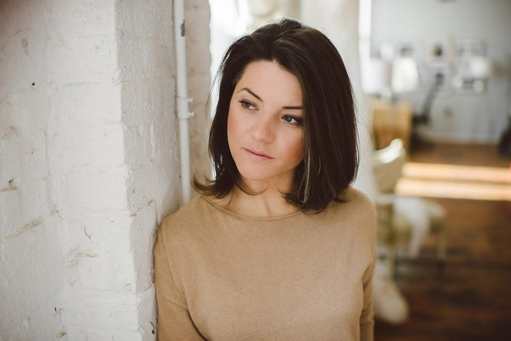 """Molly Hayward: Co-Founder of Cora   What Owning It Means to Her: """"OWNing it means fully embodying your own spirit, and being empowered by the inherent wisdom and power of your female body."""