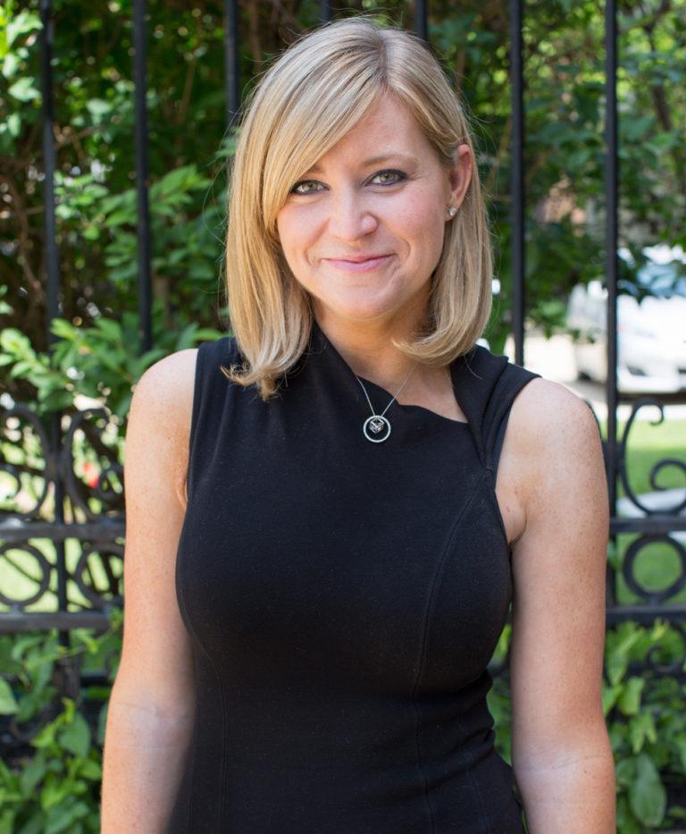 Melissa richmond: vice president, running start
