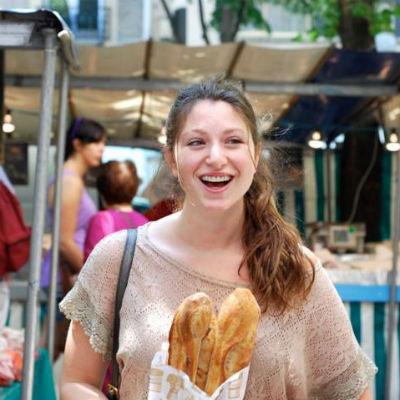Amanda Shulman: Cook, Vetri Restaurant