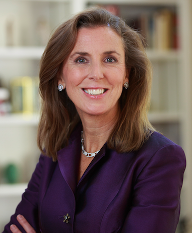 Katie McGinty: Environmental policy official & former u.s. senate Candidate