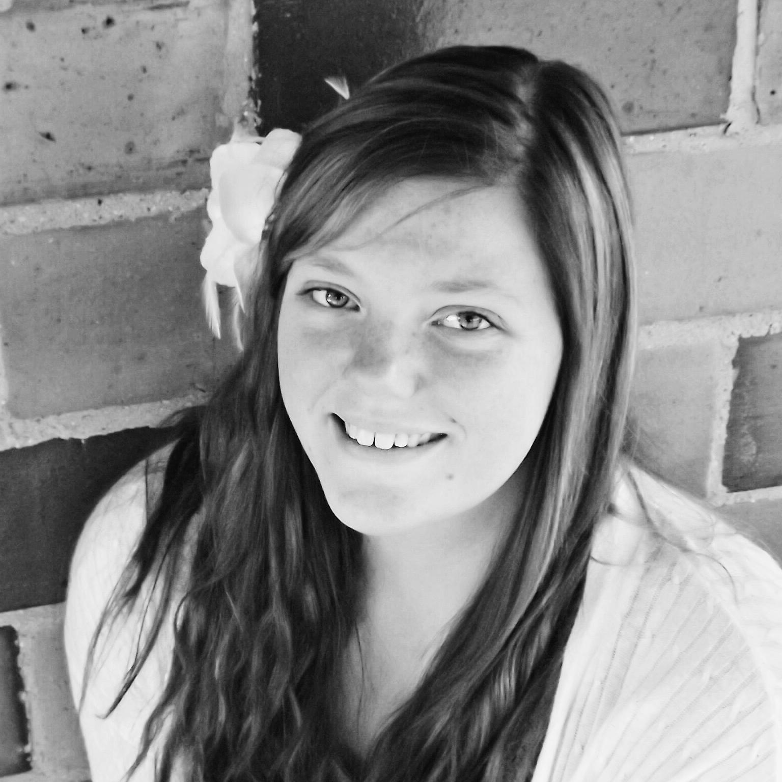Alexandra Tolhurst   Outreach Co-Chair