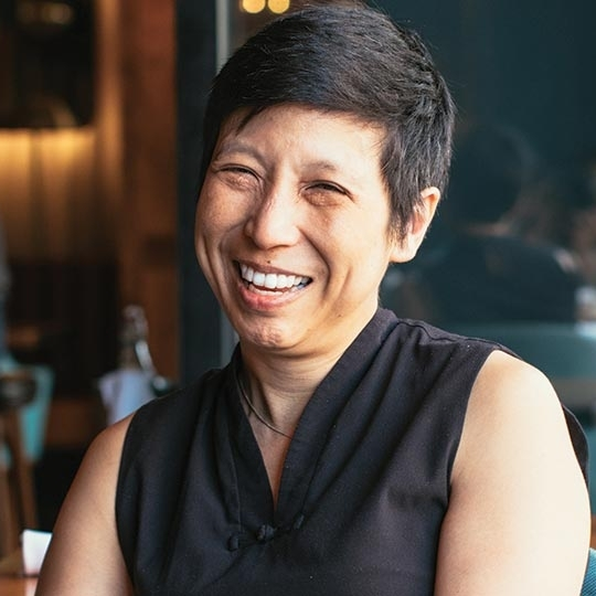 Ellen  Yin   Founder & Co-Owner, High Street Hospitality Group