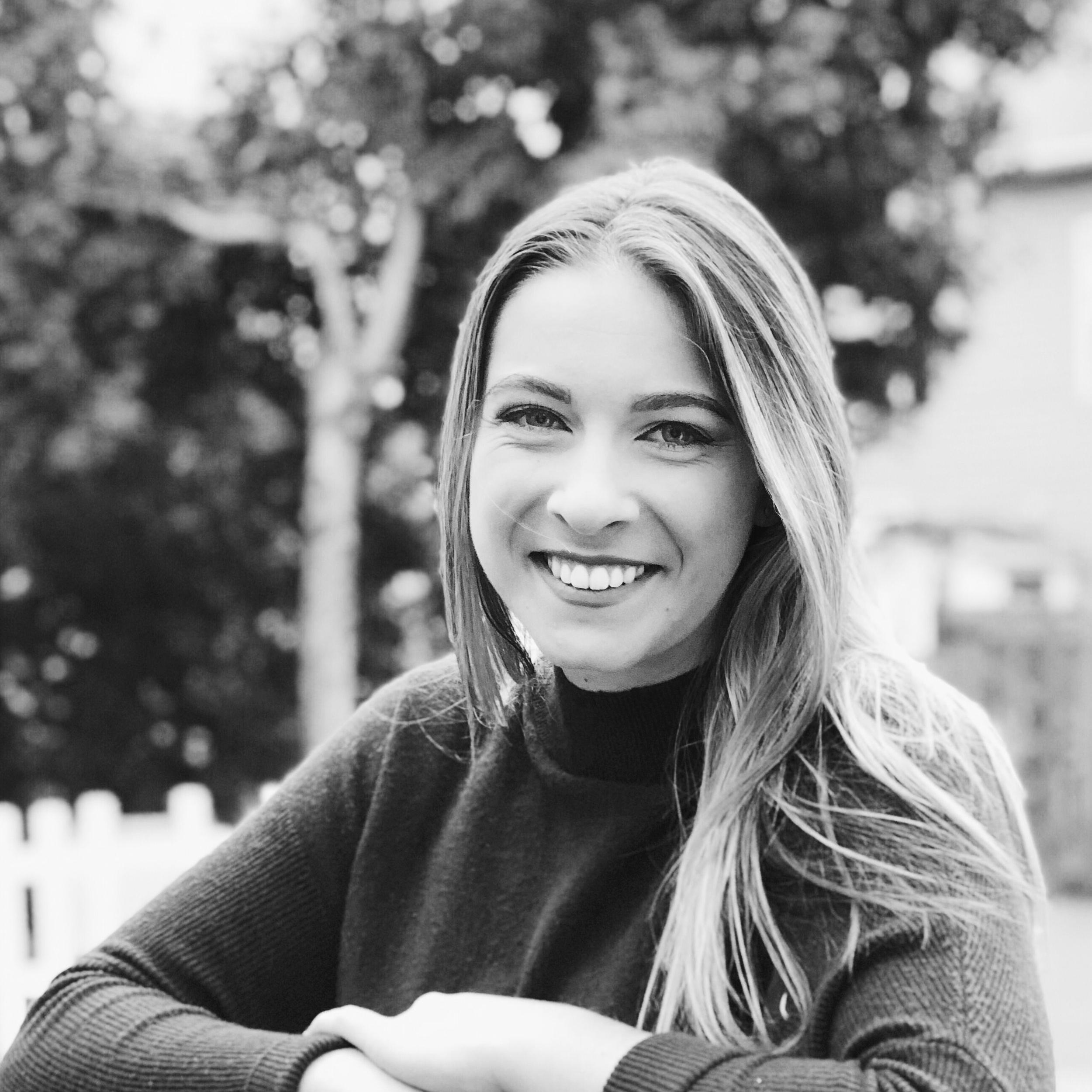 Chelsea Duggan   Membership Co-Chair