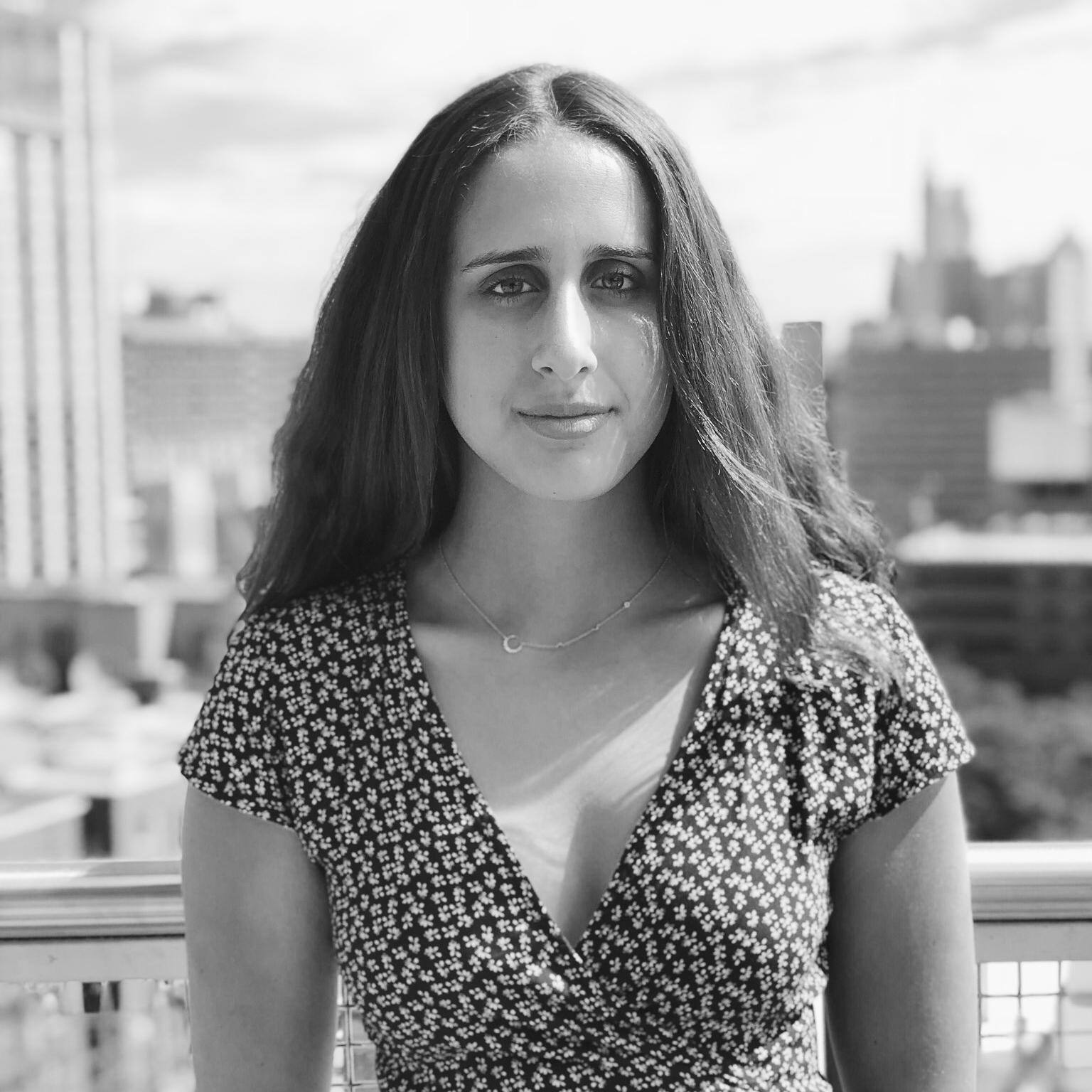 Talia Rosenberg   Speakers Associate