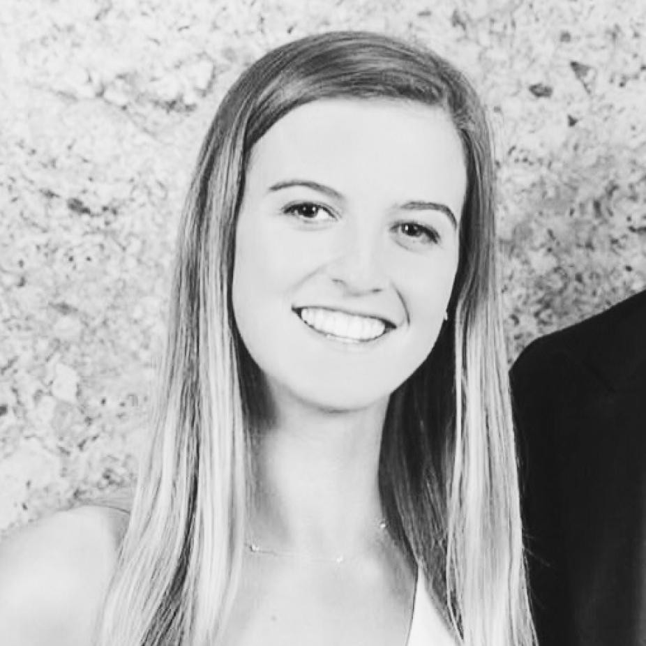 Samantha   Klingelhofer   Sponsorship Associate