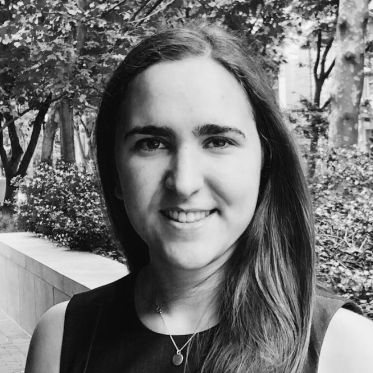 Rachel Levin   Sponsorship Associate