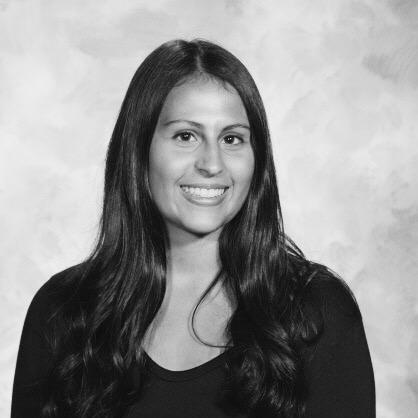Lily Haber   Marketing Associate
