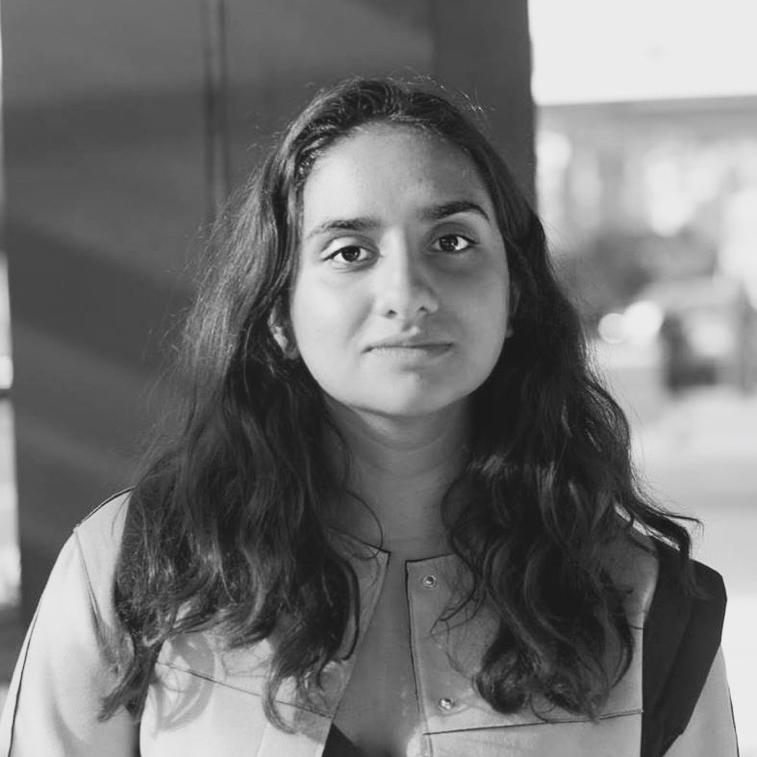 Rishika Sharma   Sponsorship Associate