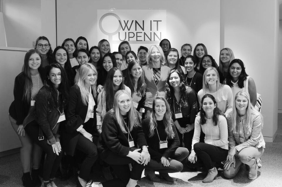 OWN IT 2018 SUMMIT