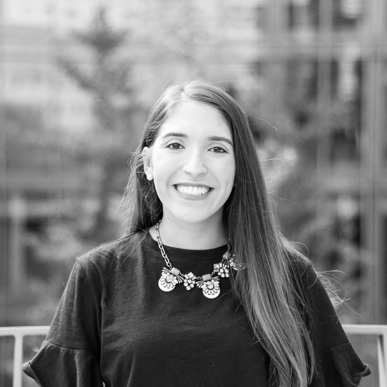 Anna Alvarado   Membership C0-Chair