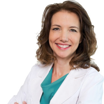Jeralyn Brossfield   OBGYN and Obesity Medicine Doctor, Founder of XO Health, Private Practice