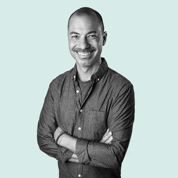 ED BARGUIARENA  CREATIVE DIRECTOR