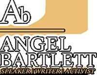 angel barlett speaker writer activist