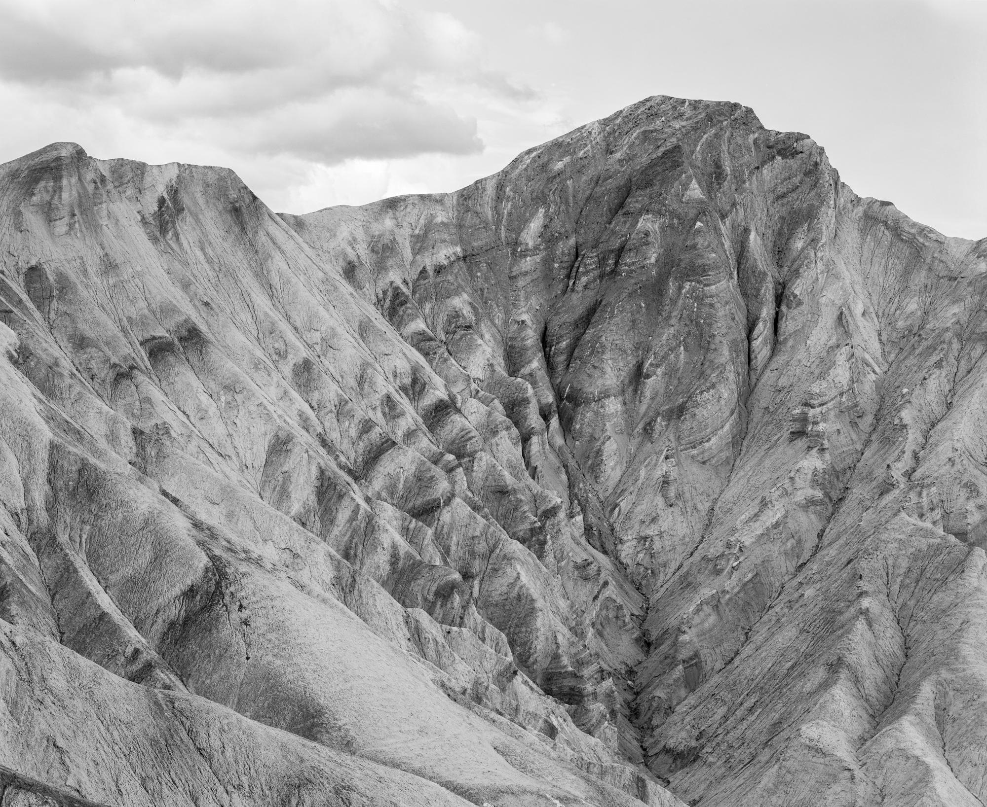 Golden Canyon, Death Valley / Kodak Ektar 100